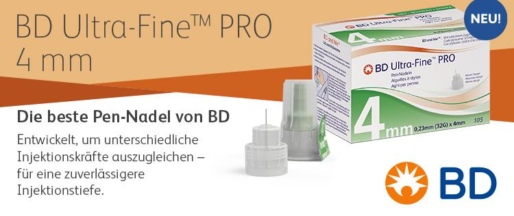 BD Ultra-Fine