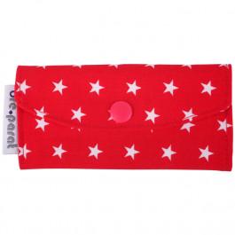 81880_bre.parat-CGM-Tasche-rot-mit-Sternen