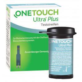 84906xOnetouch Ultra PlusTeststreifen