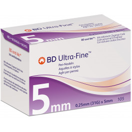82264x BD Ultra-fine 5mm