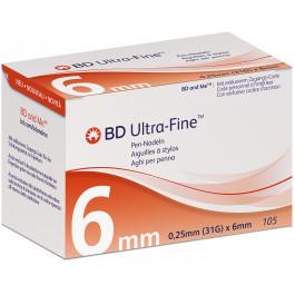 82265x BD Ultra-fine 6mm