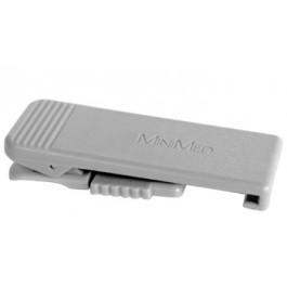 MMT-161W-Gürtelclip-weiß
