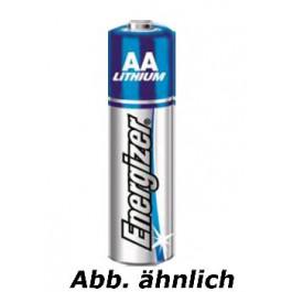 Batterie TypL91-AA-Lithium