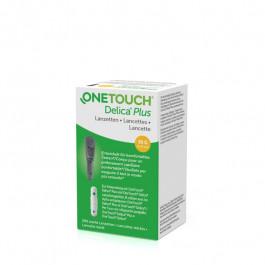 84627_OneTouch Delica Plus Lanzetten