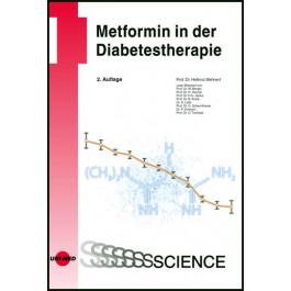 Metformin-Diabetestherapie