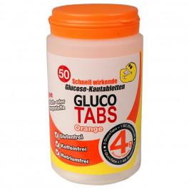 GlucoTabs-50er-Orange