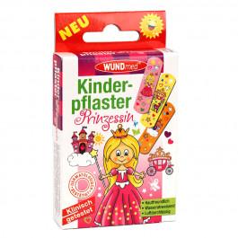 Pflaster-Prinzessin