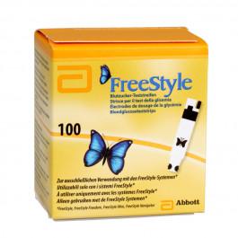 Freestyle-Teststreifen-100er-Pack