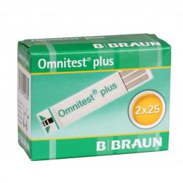 Omnitest-plus-Teststreifen-Pack