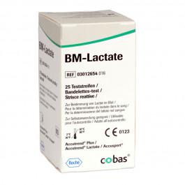 Accutrend-BM-Lactat-Streifen-Pack
