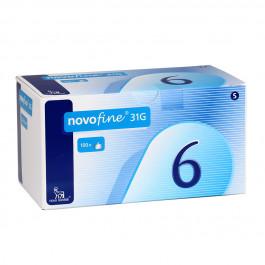 Novofine-6mm-Pennadeln-Pack