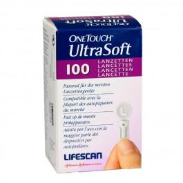 OneTouch-Ultra-Soft-Lanzetten-100er-Pack