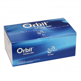 Orbit-90-Katheter-Packung