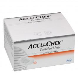 Accu-chek-TenderLink-Kanüle