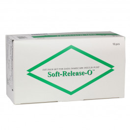 Soft-Release-O-Katheter-Packung