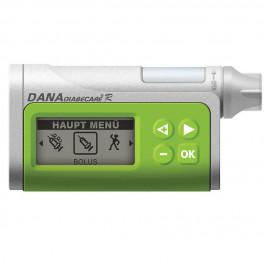 DanaDiabcareR-grün-Pumpe