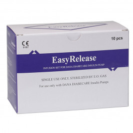 Easy-Release-Katheter-Packung