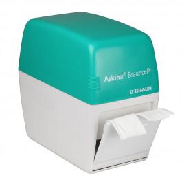 Brauncel-Tupfer-Spenderbox