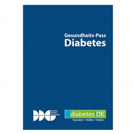 Gesundheitspass-Diabetes
