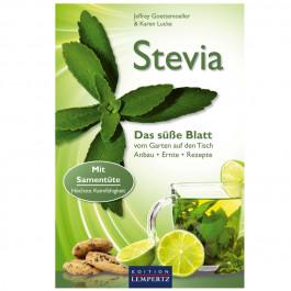 Stevia-das-süße-Blatt