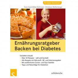 Ernährungsratgeber-Backen