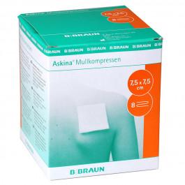 Askina-Kompressen-7,5x7,5