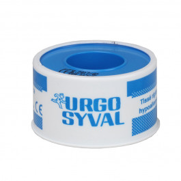 Urgo-Syval-Rolle