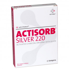 Actisorb-Silver-220-Pack