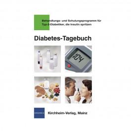 Diabetes-Tagebuch-Grün