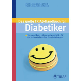 Trias-Handbuch-Diabetiker