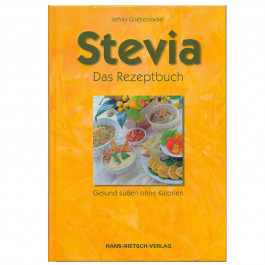 Stevia-Das-Rezeptbuch
