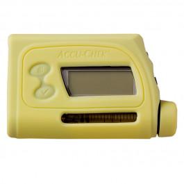 Schutzhülle-Silikon-Yellow