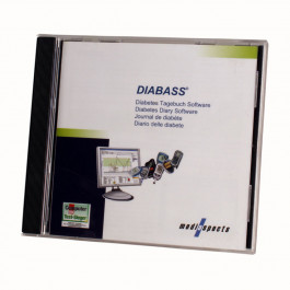Diabass-5.0-Software