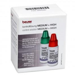 Beurer-Kontroll-M+H