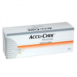 Accu-Chek-FlexLink-Kanülen-Packung