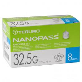 Nanopass-8mm-32.5G-Pack