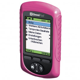 mylife-OmniPod-Hülle-Pink
