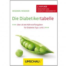 Die-Diabetikertabelle-Buch