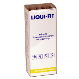 Liqui-Fit-Zitrone