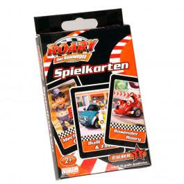 Spielkarten-Roary