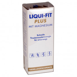 Liqui-Fit-Plus-Vanille