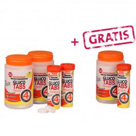 Glucotabs-2+1-Orange