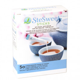 Stesweet-Beutel-Inulin-Packung