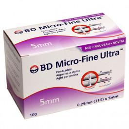 BD-Micro-Fine-Ultra-Penn-Nadeln-5mm