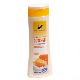 Duschgel-Milch-&-Honig