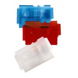 Kunststoff-Schutzhülle-blau