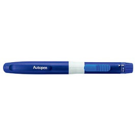 Autopen Classic 3.2 blau
