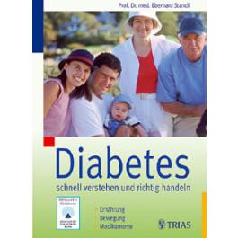 Diabetes-verstehen-handeln