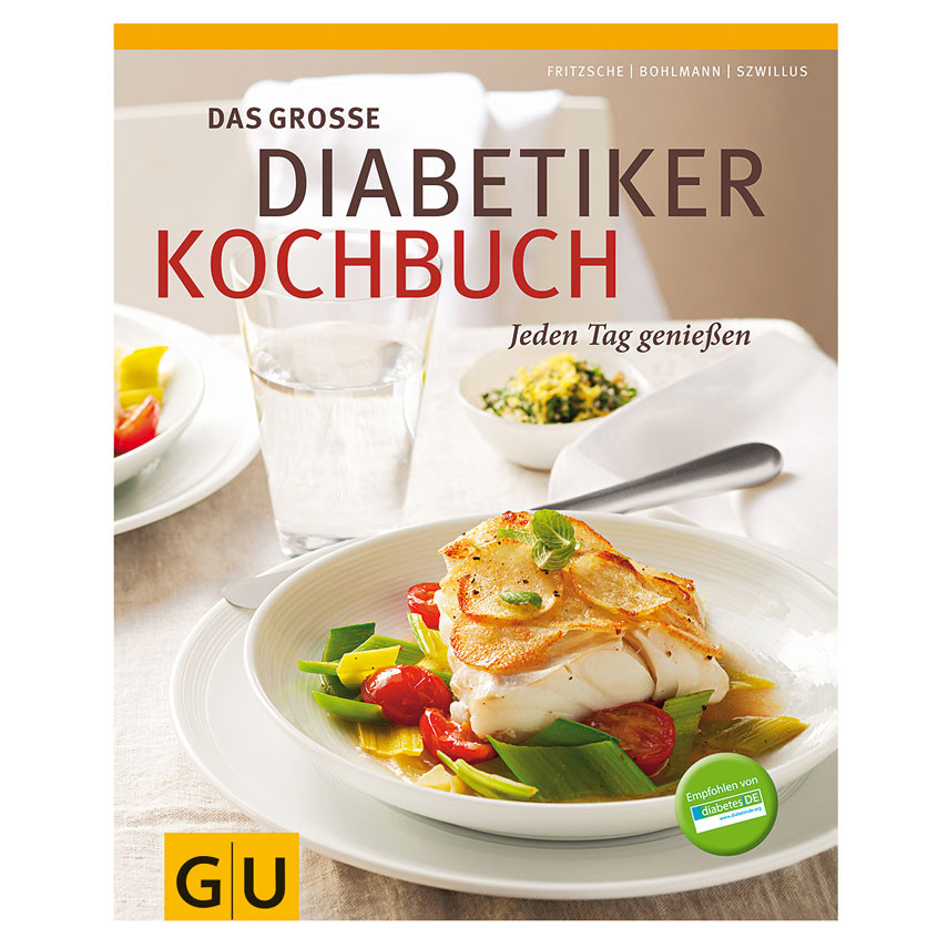 Diabetes ade das kochbuch