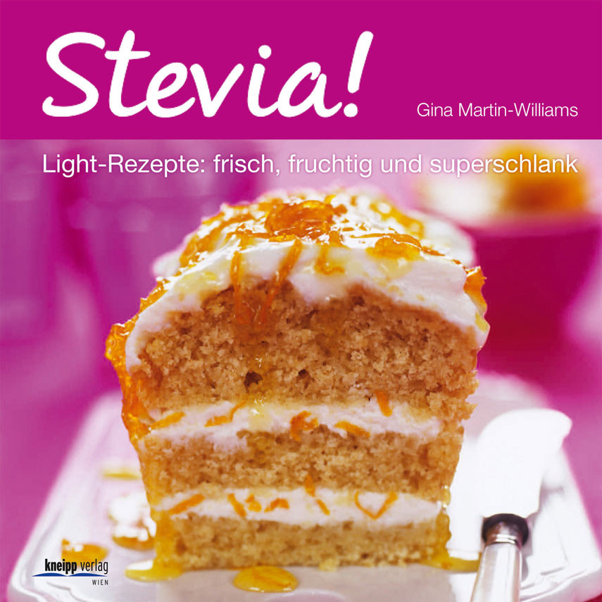 Stevia Light Rezepte Frisch Fruchtig Und Superschlank Buch